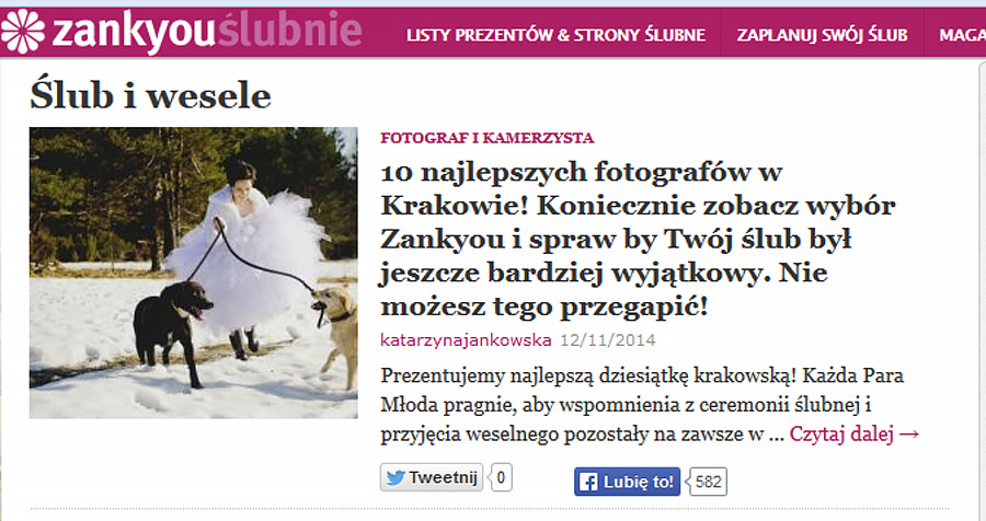 Bez nazwy-1, 10 najlepszych fotografow w krakowie