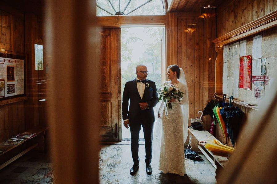Ola i Matt - polsko-angielski ślub, że HEJ! Zakopane 25