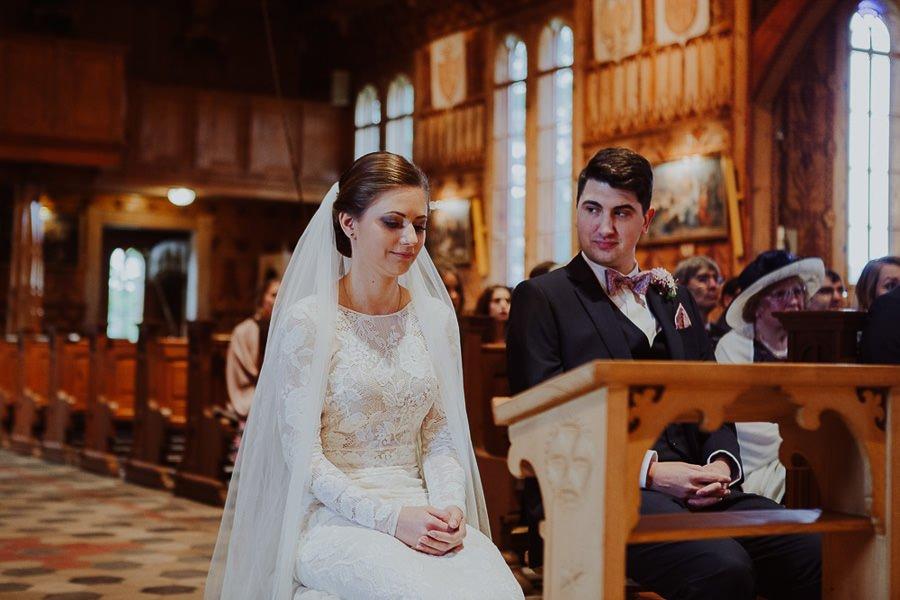 Ola i Matt - polsko-angielski ślub, że HEJ! Zakopane 35