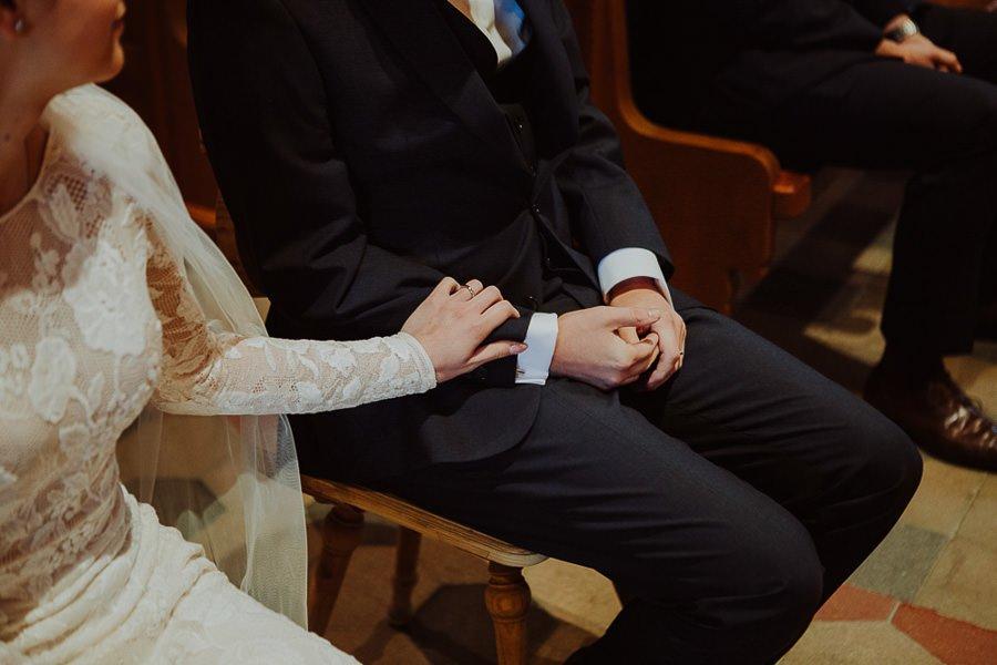 Ola i Matt - polsko-angielski ślub, że HEJ! Zakopane 45