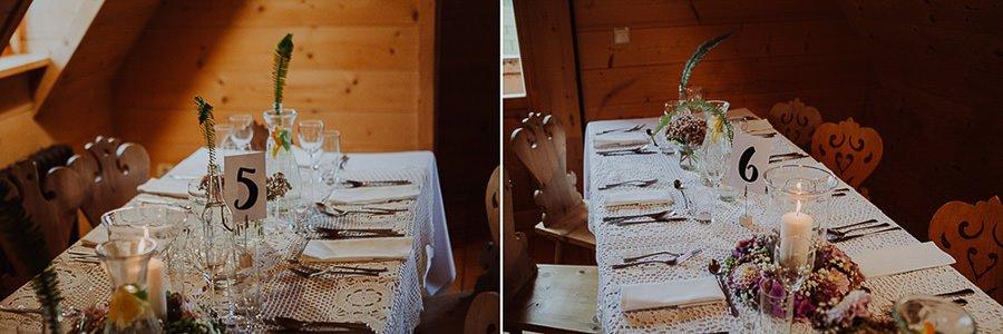 Ola i Matt - polsko-angielski ślub, że HEJ! Zakopane 62