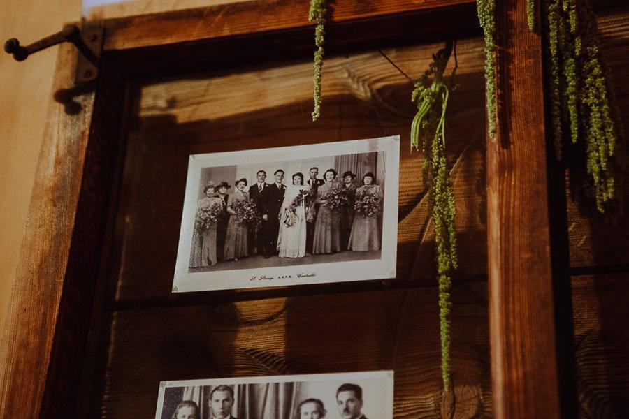 Ola i Matt - polsko-angielski ślub, że HEJ! Zakopane 68