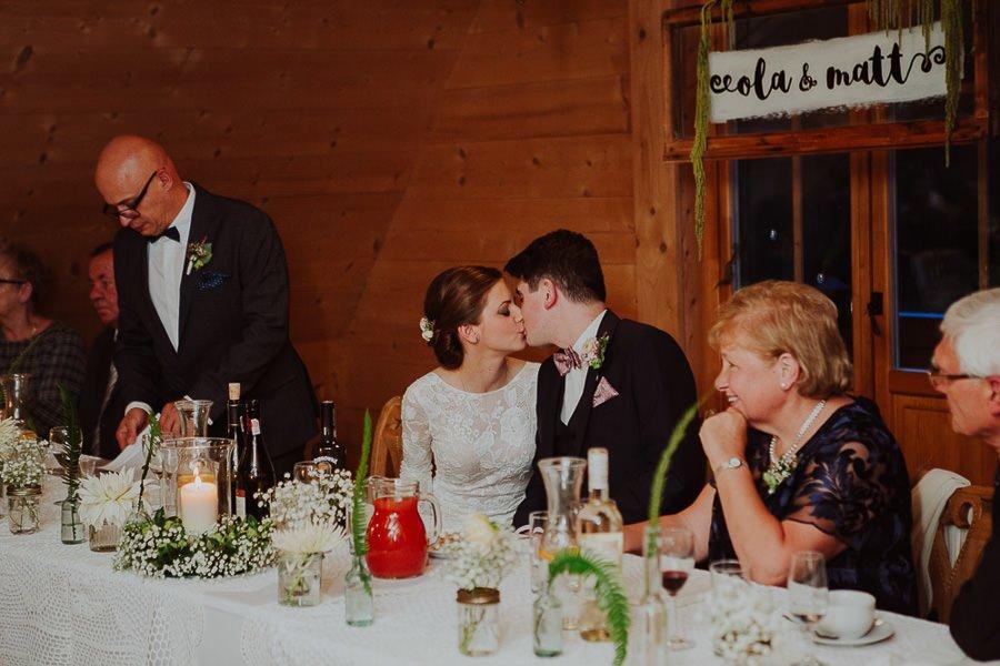 Ola i Matt - polsko-angielski ślub, że HEJ! Zakopane 130