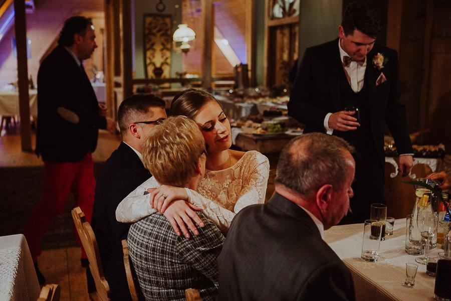 Ola i Matt - polsko-angielski ślub, że HEJ! Zakopane 152