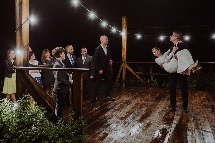 Ola i Matt - polsko-angielski ślub, że HEJ! Zakopane 178