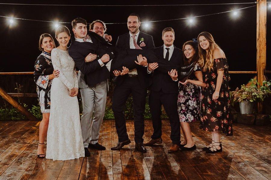 Ola i Matt - polsko-angielski ślub, że HEJ! Zakopane 181