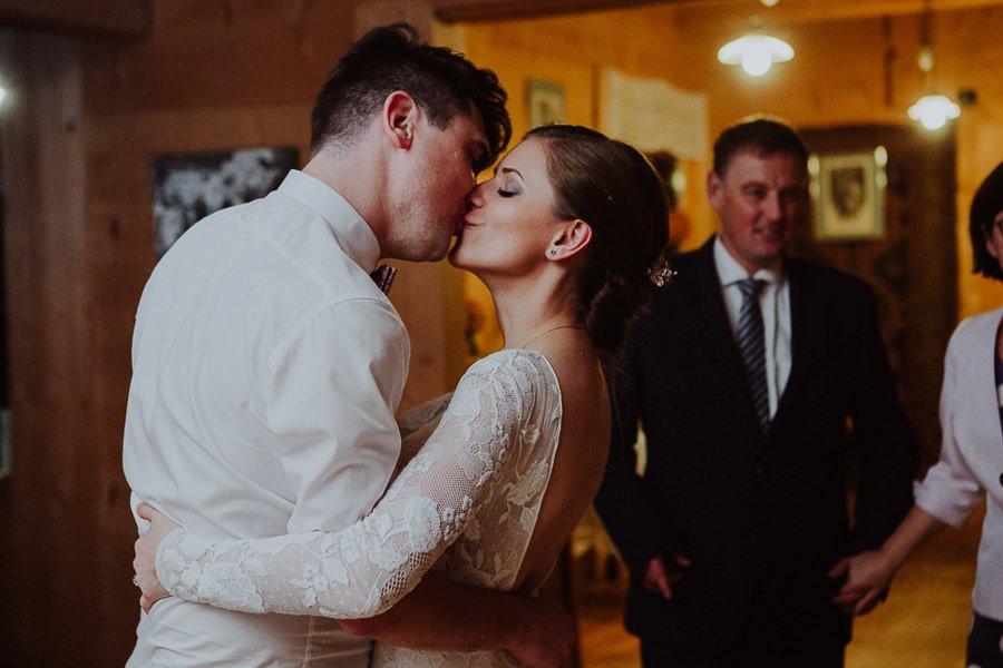 Ola i Matt - polsko-angielski ślub, że HEJ! Zakopane 206