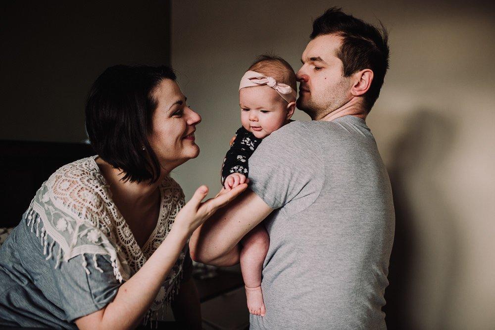 Sesja rodzinna lifestyle - M&M&Z. Worcester. 41