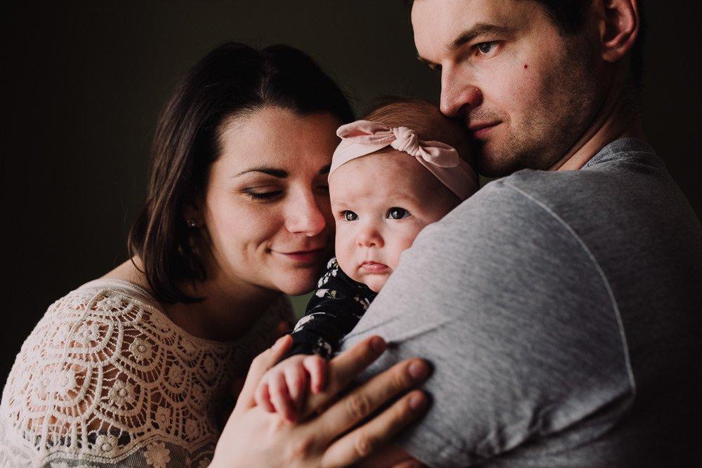 Sesja rodzinna lifestyle - M&M&Z. Worcester. 52