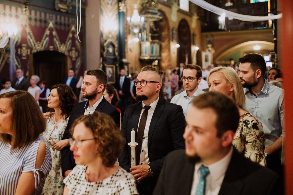 Chrzest Św. Rozalii | Wieliczka 198