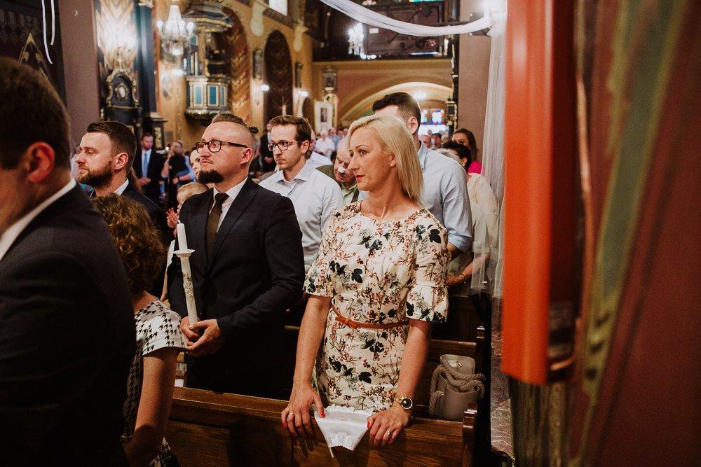 Chrzest Św. Rozalii | Wieliczka 201
