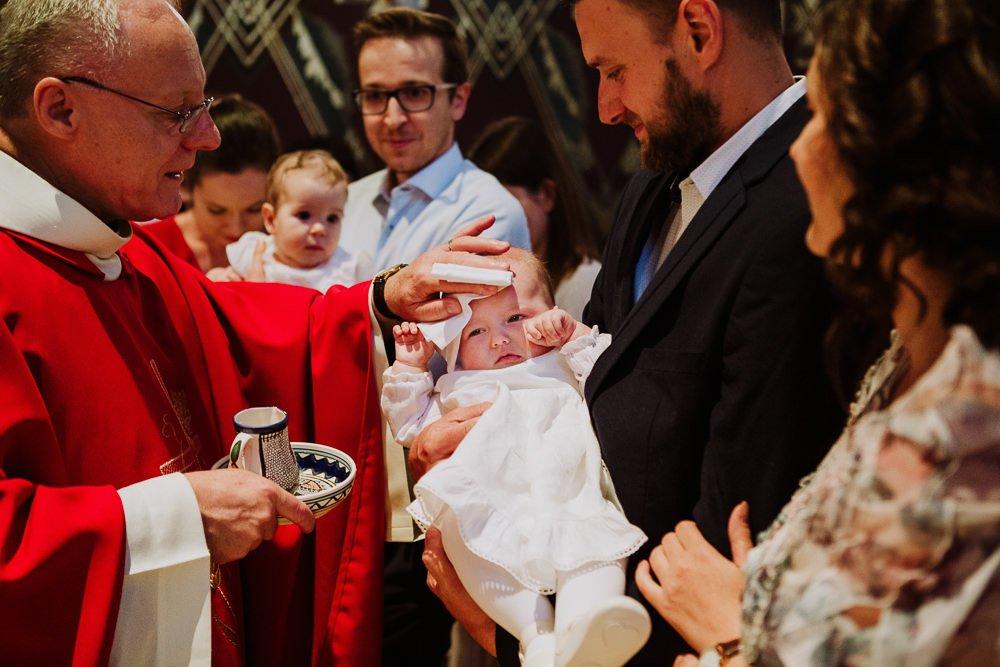 Chrzest Św. Rozalii | Wieliczka 205