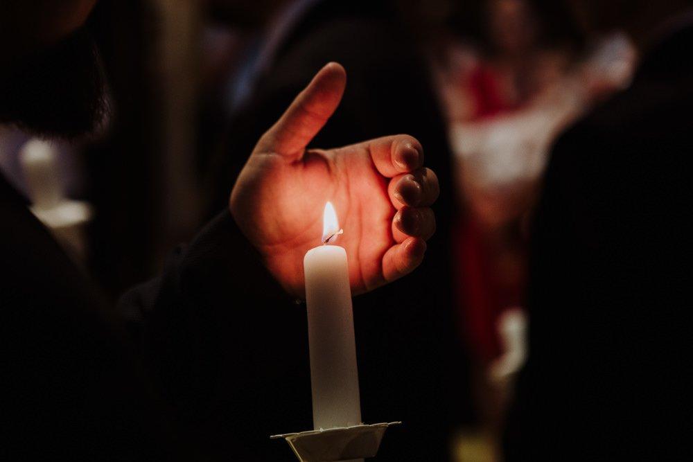 Chrzest Św. Rozalii | Wieliczka 209