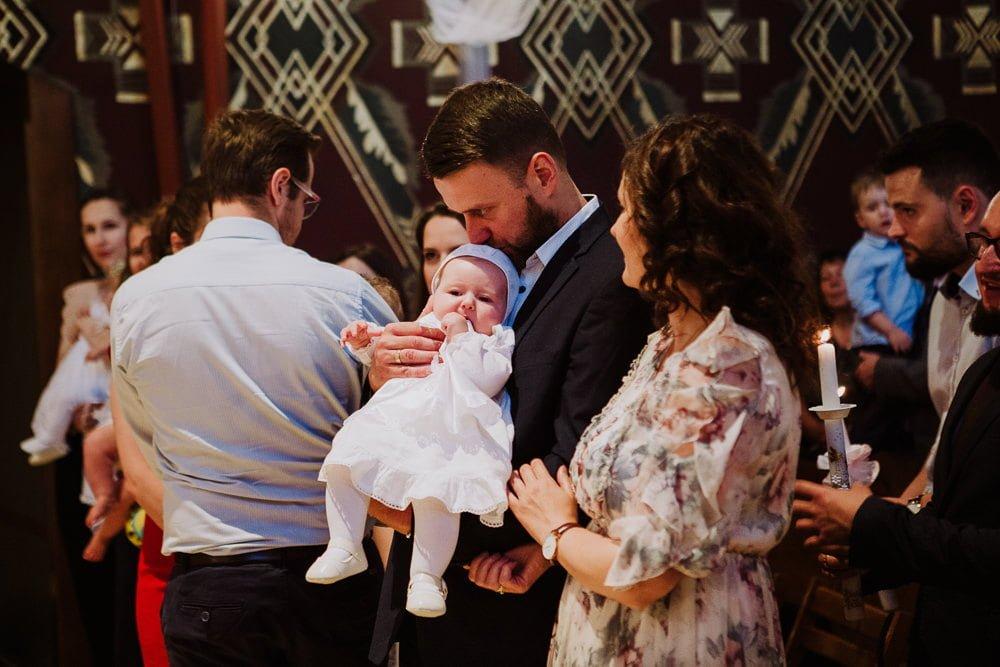 Chrzest Św. Rozalii | Wieliczka 211