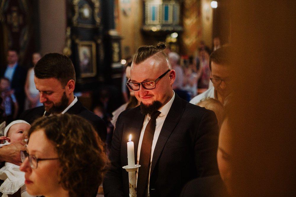 Chrzest Św. Rozalii | Wieliczka 212