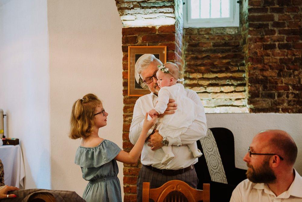 Chrzest Św. Rozalii | Wieliczka 227