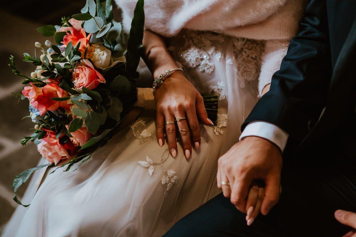 Monika i Daniel - reportaż ślubny i sesja w Mogilanach. 52