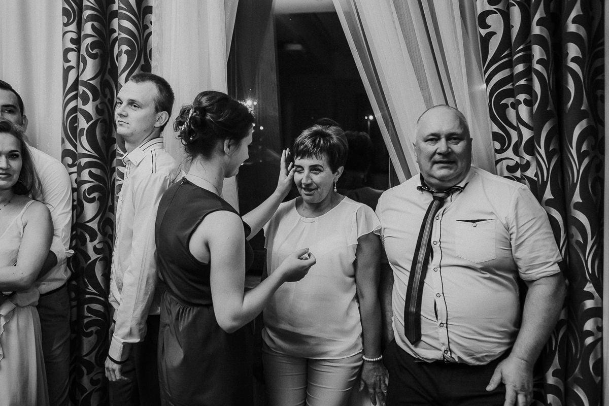 Monika i Daniel - reportaż ślubny i sesja w Mogilanach. 121