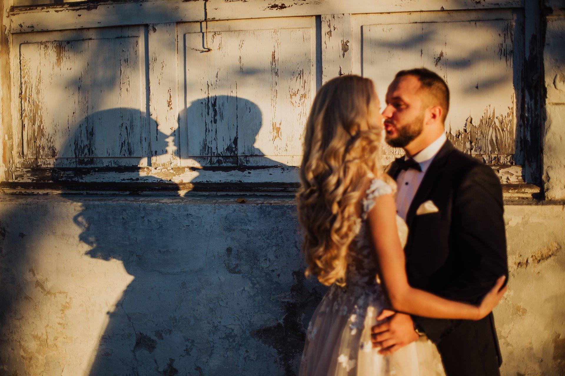 Monika i Daniel - reportaż ślubny i sesja w Mogilanach. 142