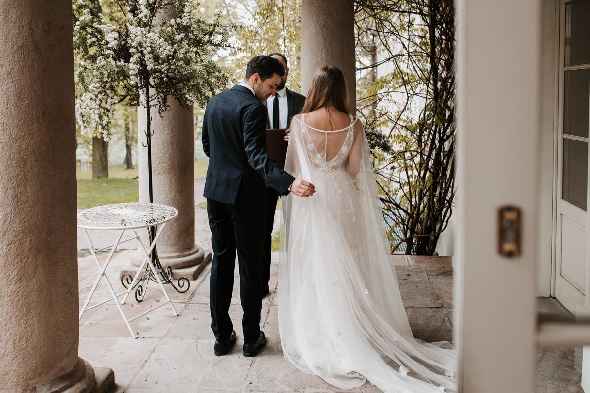 ślub we dwoje