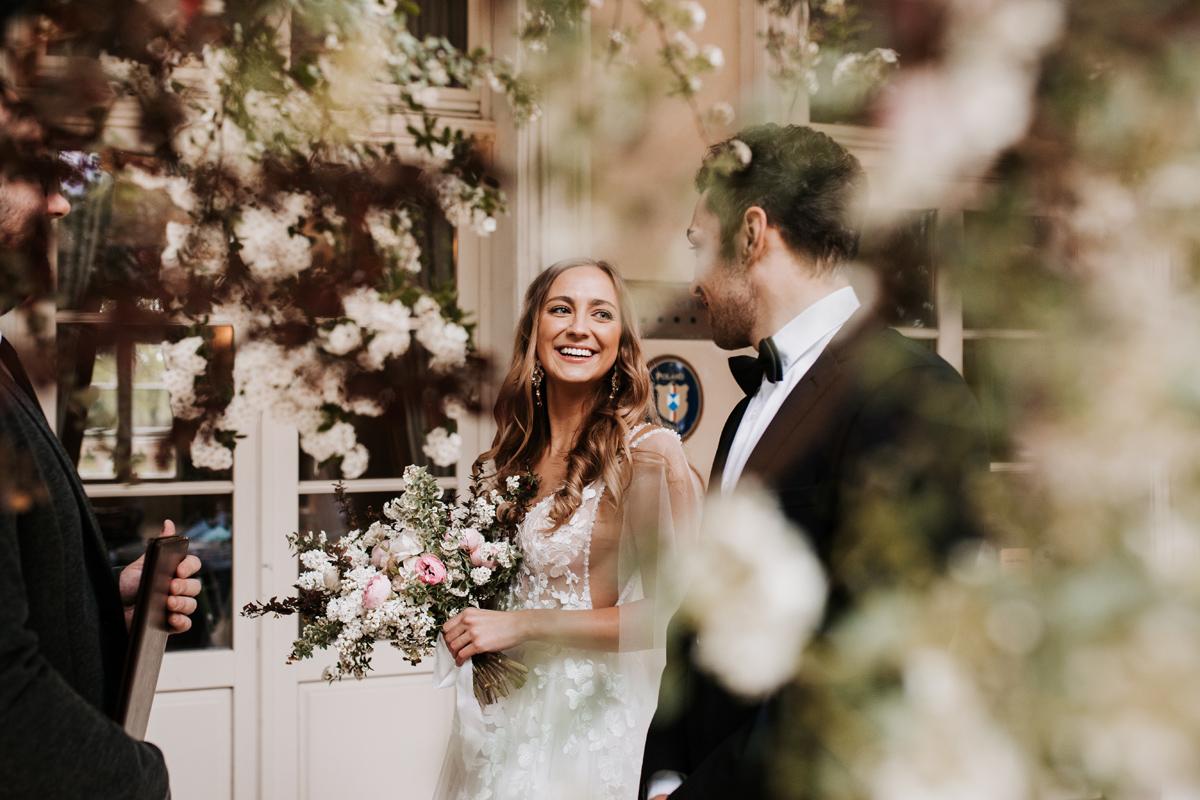 covid ślub
