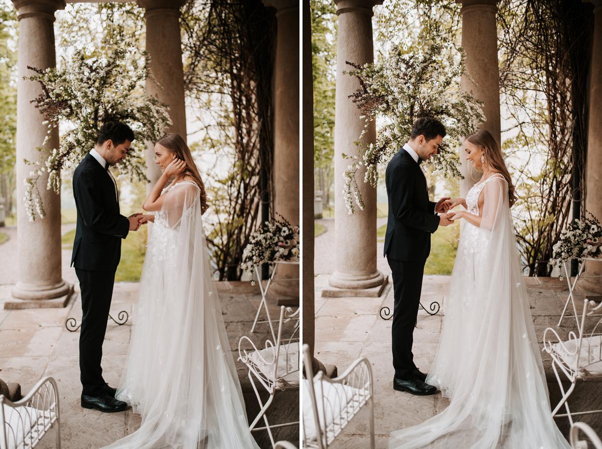 koronawirus ślub