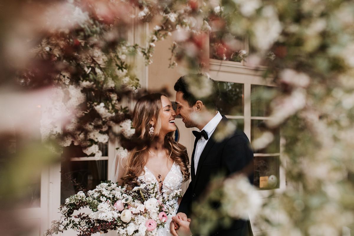 W & K - ślub w plenerze we dwoje - Dwór Sieraków 13