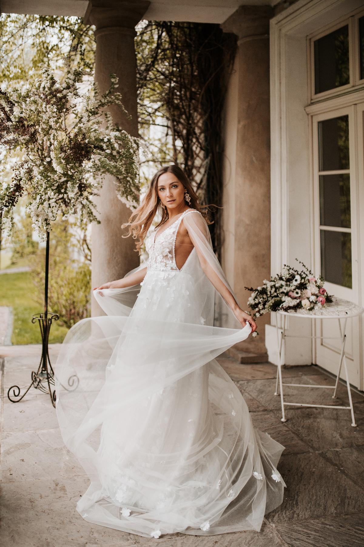 W & K - ślub w plenerze we dwoje - Dwór Sieraków 20