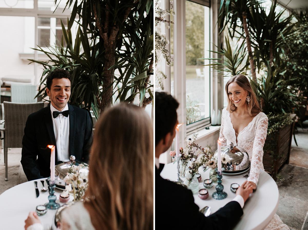 W & K - ślub w plenerze we dwoje - Dwór Sieraków 32