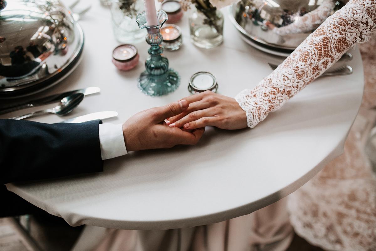 W & K - ślub w plenerze we dwoje - Dwór Sieraków 34