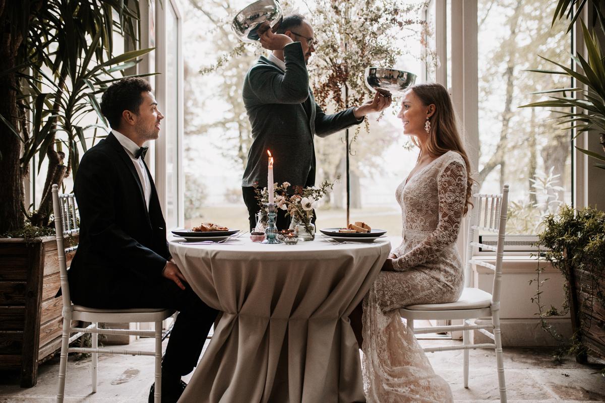 W & K - ślub w plenerze we dwoje - Dwór Sieraków 35
