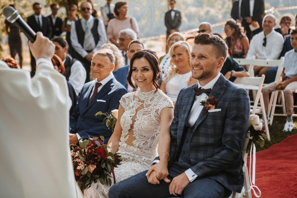 plenerowy ślub krakow