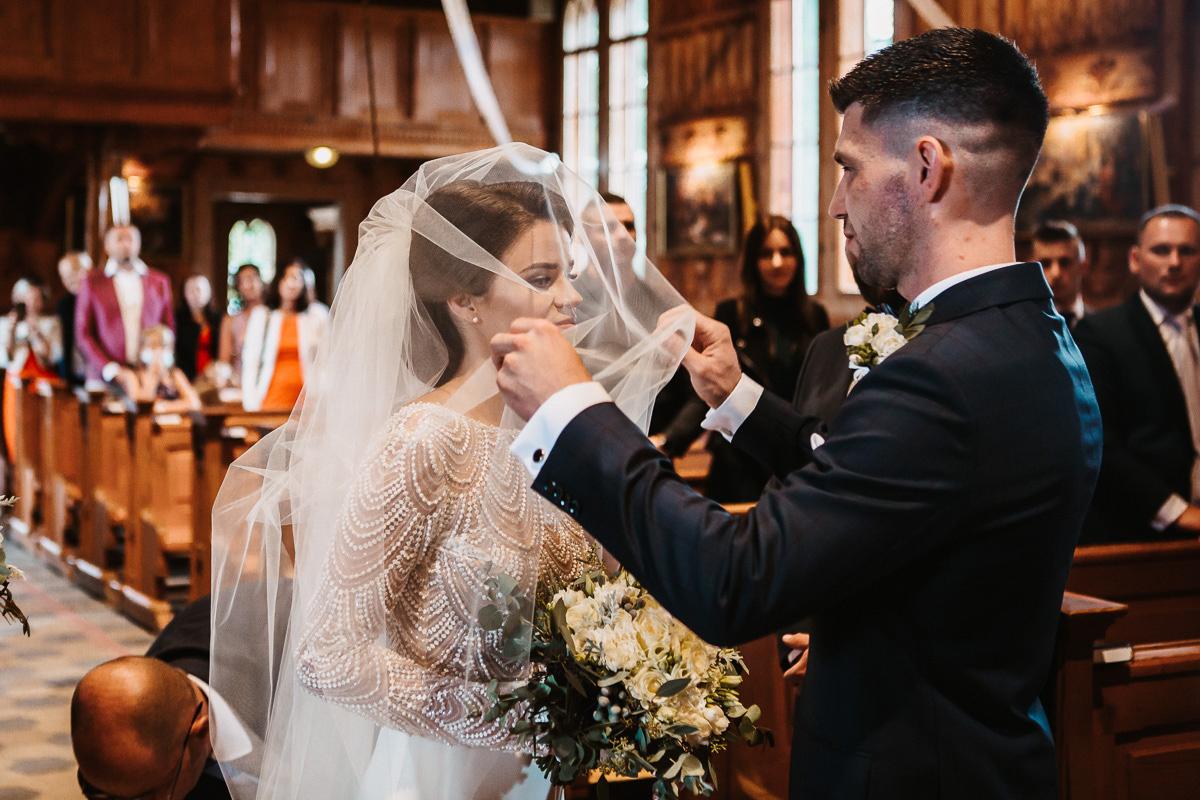 Sylwia i Piotr - ślub w Kościelisku i sesja w górach 21