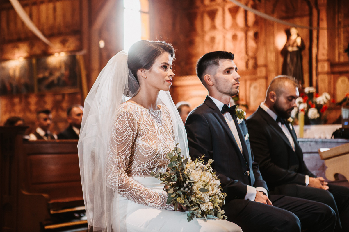 Sylwia i Piotr - ślub w Kościelisku i sesja w górach 27