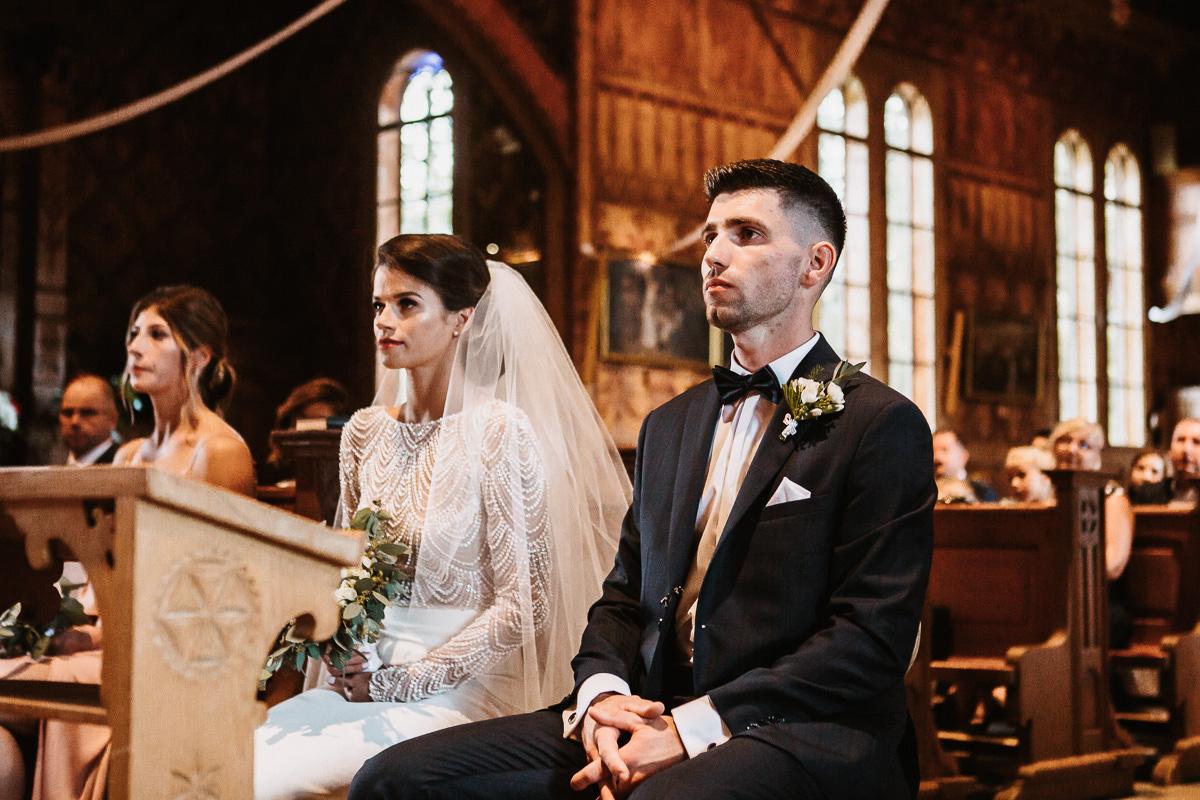 Sylwia i Piotr - ślub w Kościelisku i sesja w górach 30