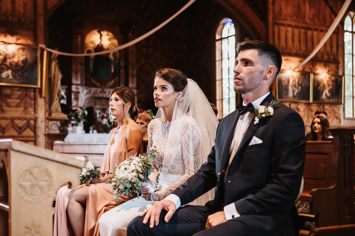 Sylwia i Piotr - ślub w Kościelisku i sesja w górach 31