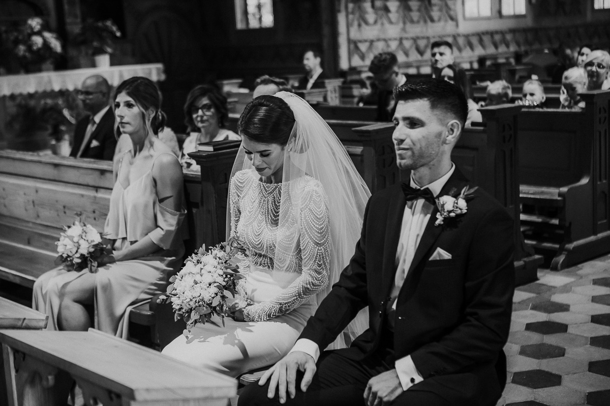 Sylwia i Piotr - ślub w Kościelisku i sesja w górach 32