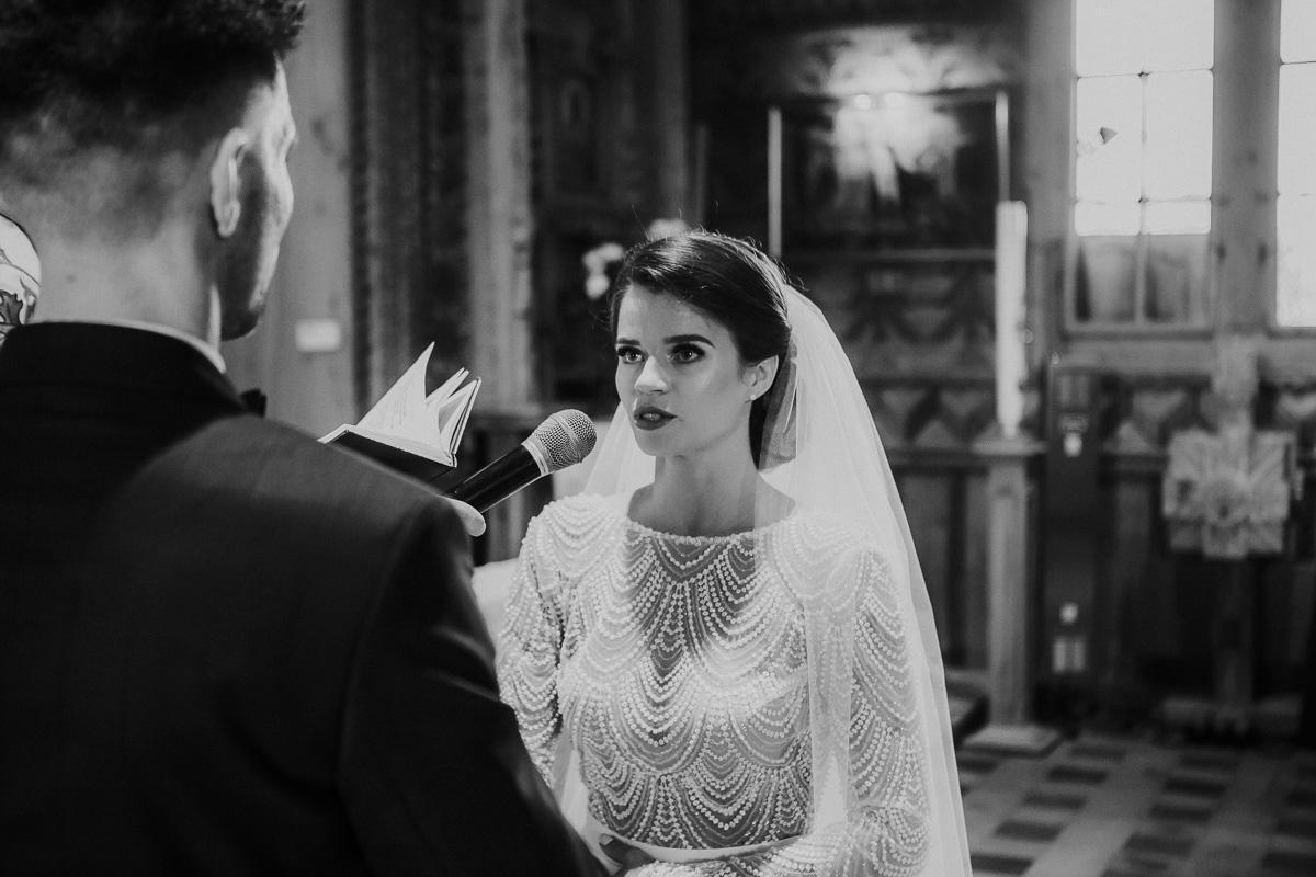 Sylwia i Piotr - ślub w Kościelisku i sesja w górach 42