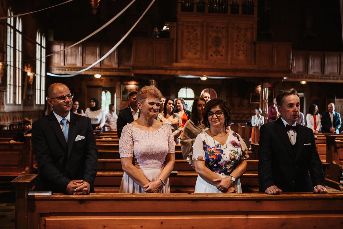 Sylwia i Piotr - ślub w Kościelisku i sesja w górach 49