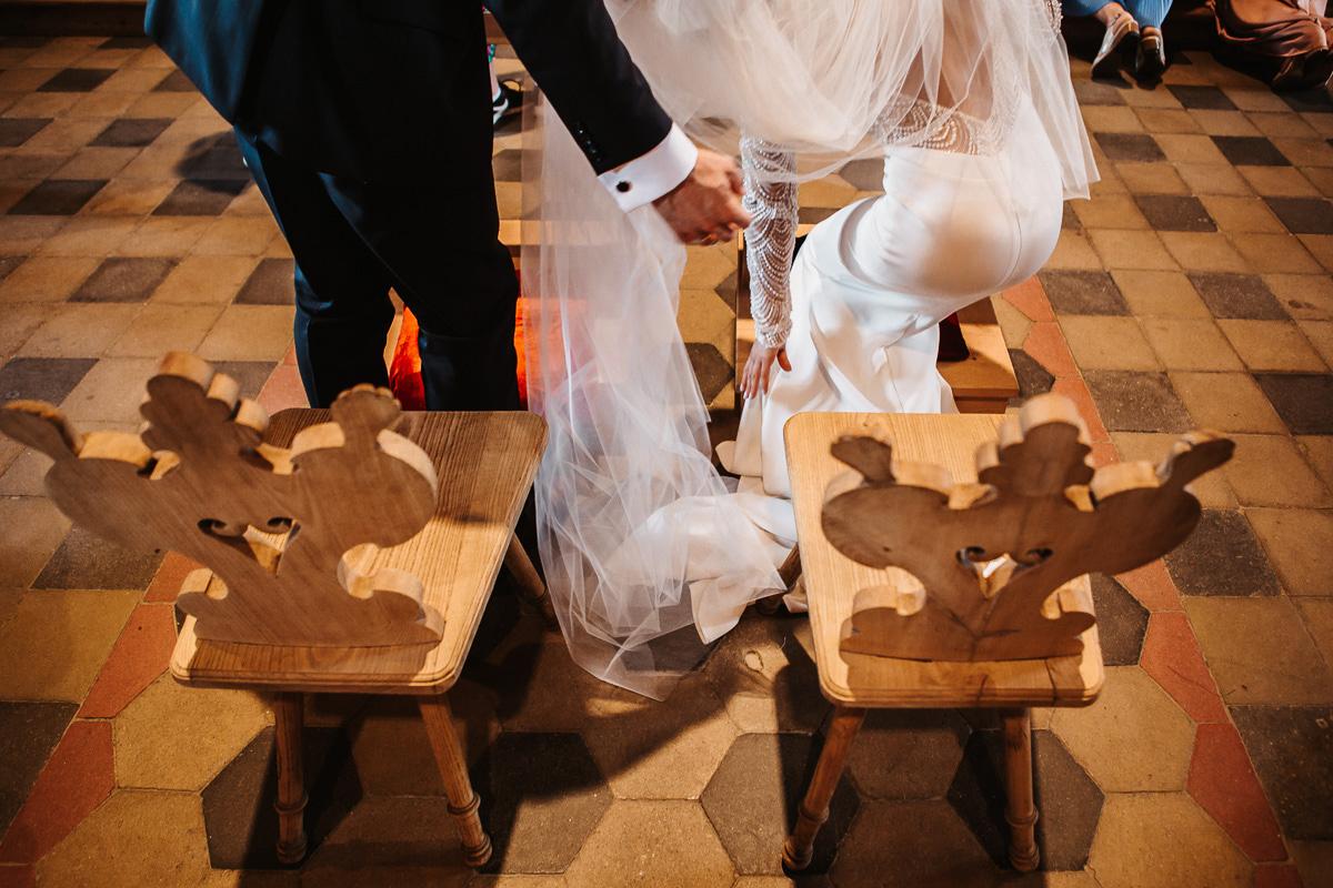 Sylwia i Piotr - ślub w Kościelisku i sesja w górach 52