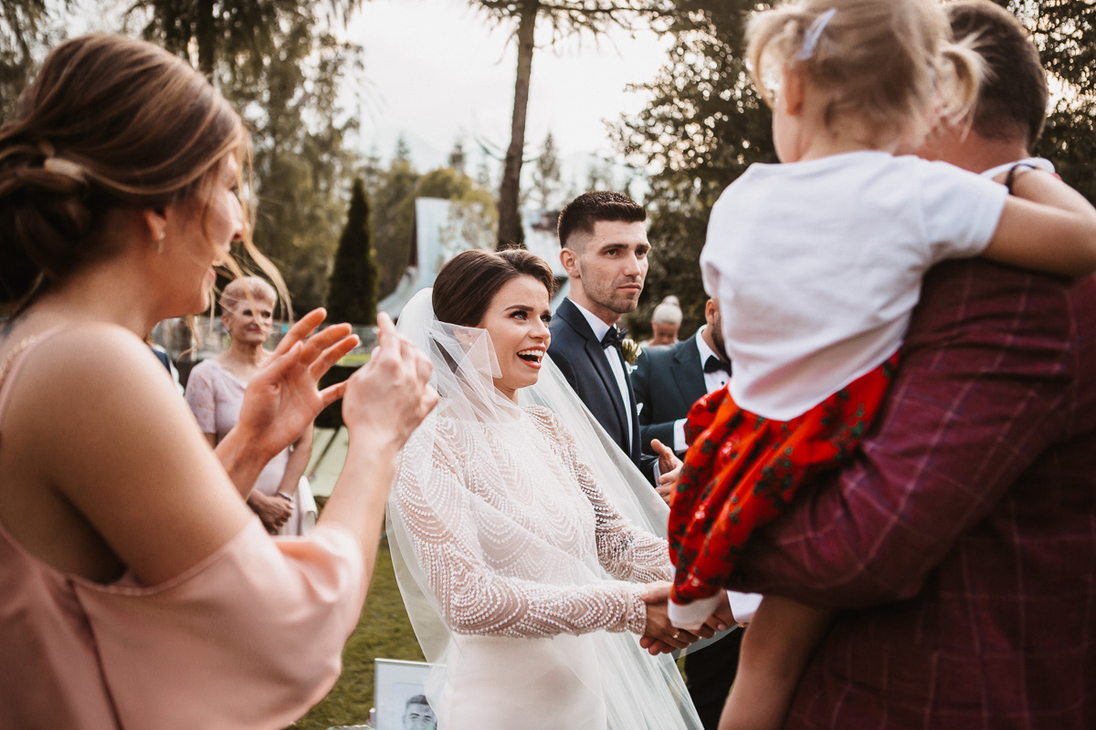 Sylwia i Piotr - ślub w Kościelisku i sesja w górach 70