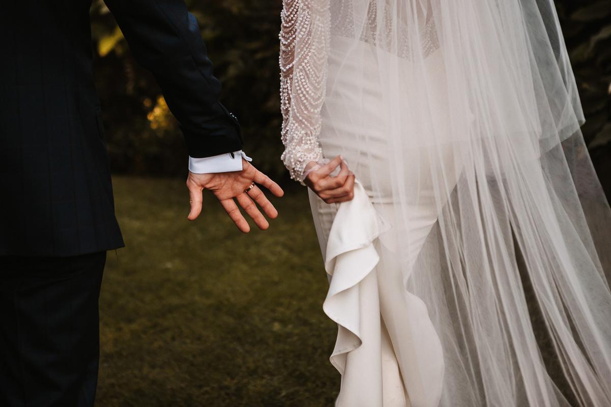 Sylwia i Piotr - ślub w Kościelisku i sesja w górach 75