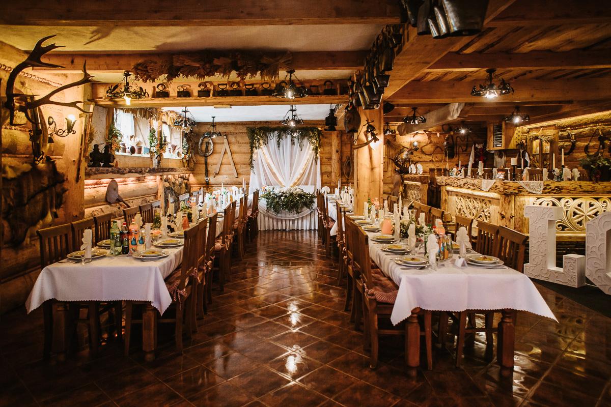 Sylwia i Piotr - ślub w Kościelisku i sesja w górach 78