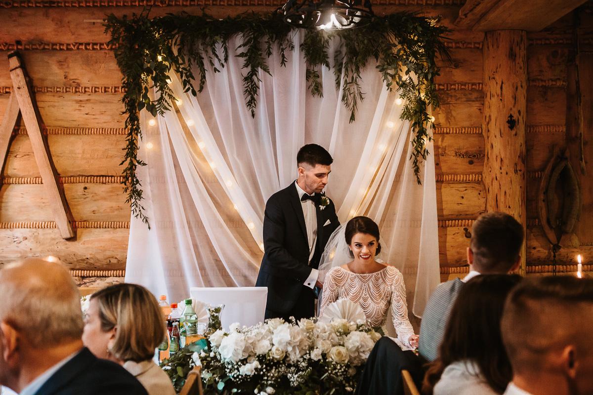 Sylwia i Piotr - ślub w Kościelisku i sesja w górach 87
