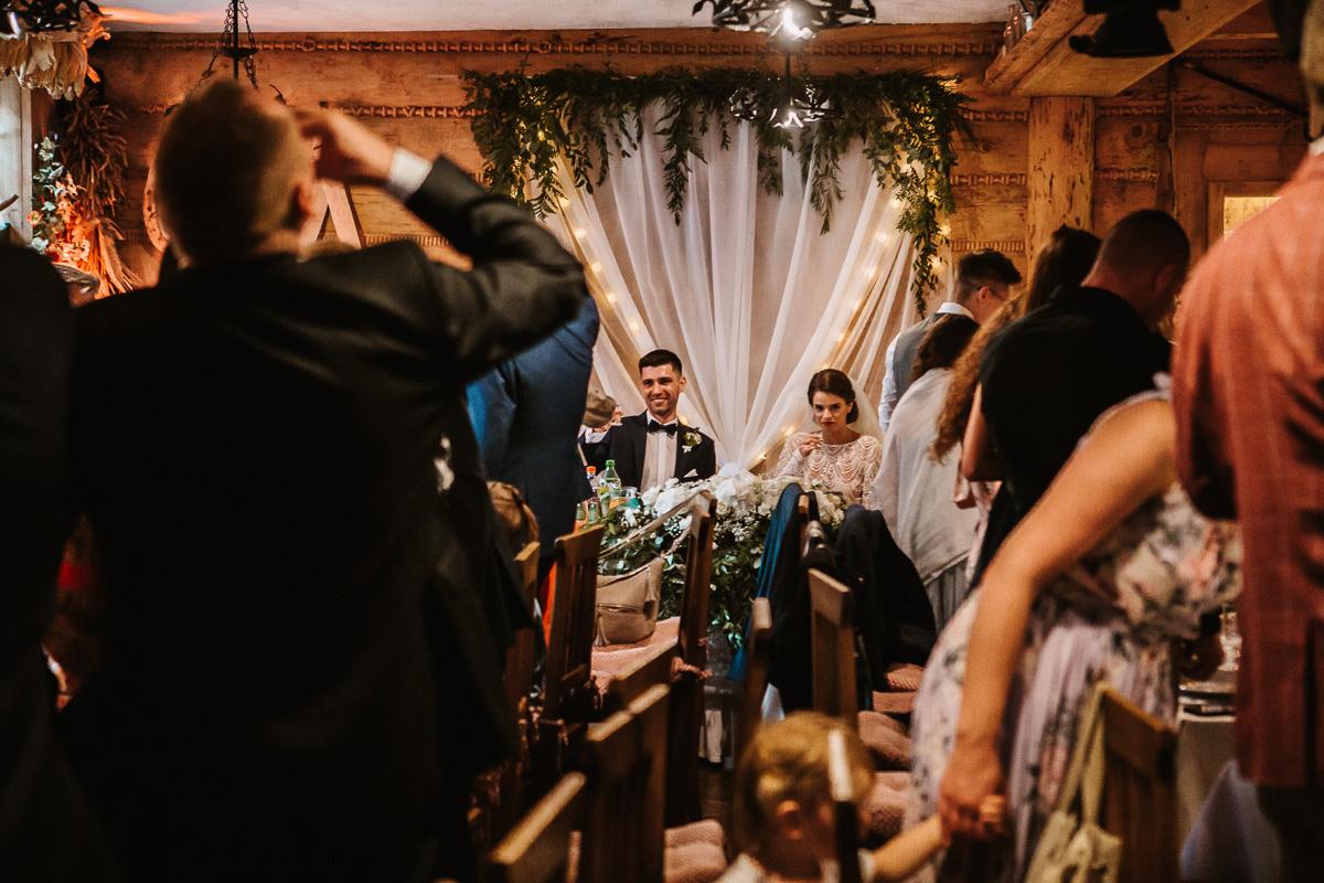 Sylwia i Piotr - ślub w Kościelisku i sesja w górach 88