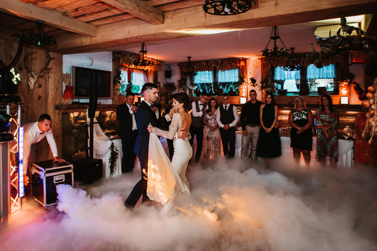Sylwia i Piotr - ślub w Kościelisku i sesja w górach 90