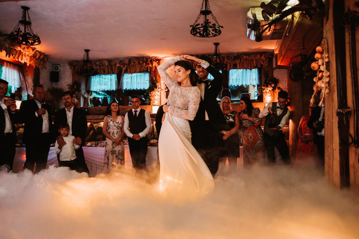 Sylwia i Piotr - ślub w Kościelisku i sesja w górach 91
