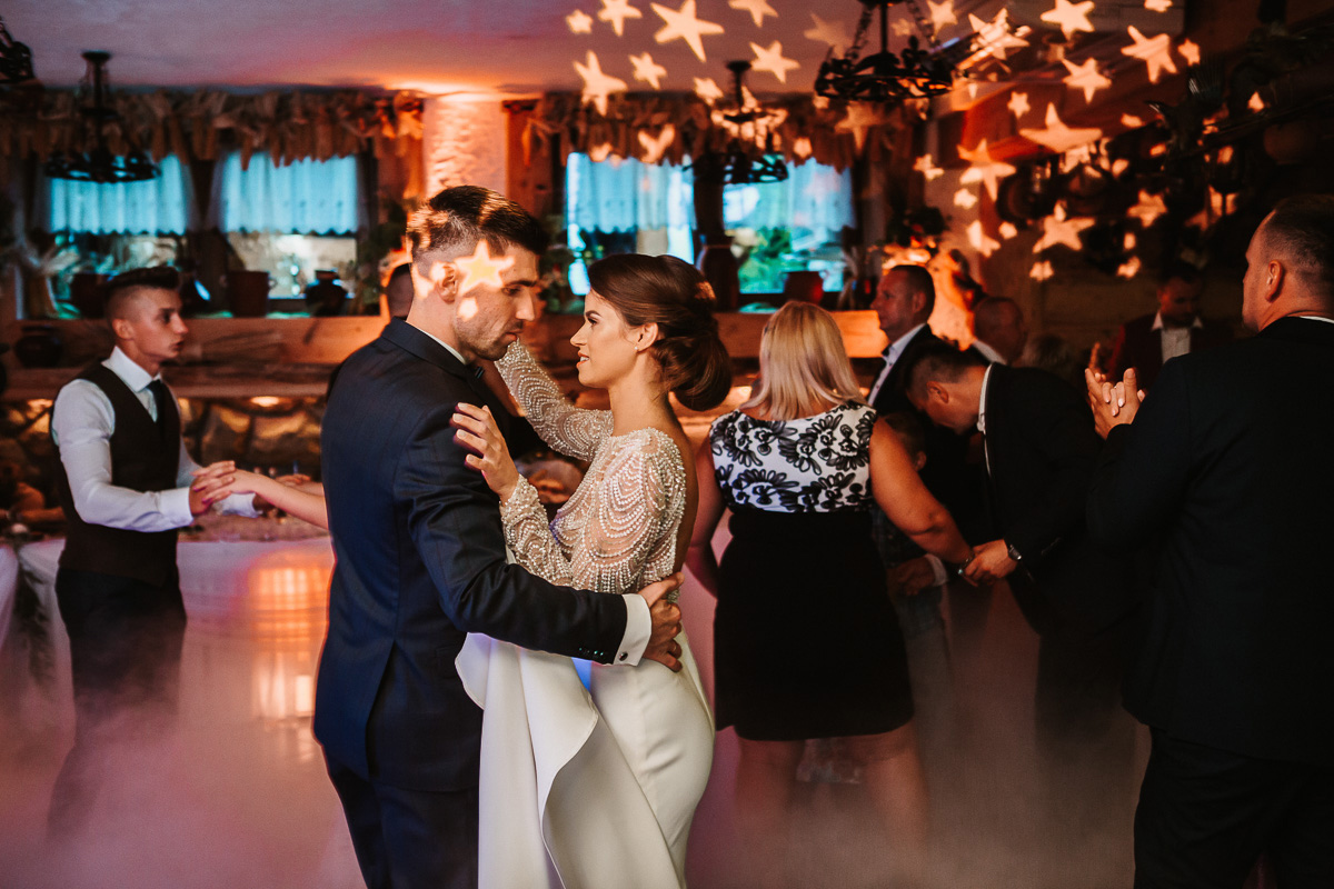 Sylwia i Piotr - ślub w Kościelisku i sesja w górach 93