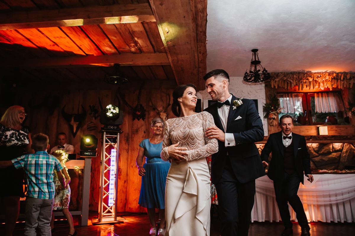 Sylwia i Piotr - ślub w Kościelisku i sesja w górach 105