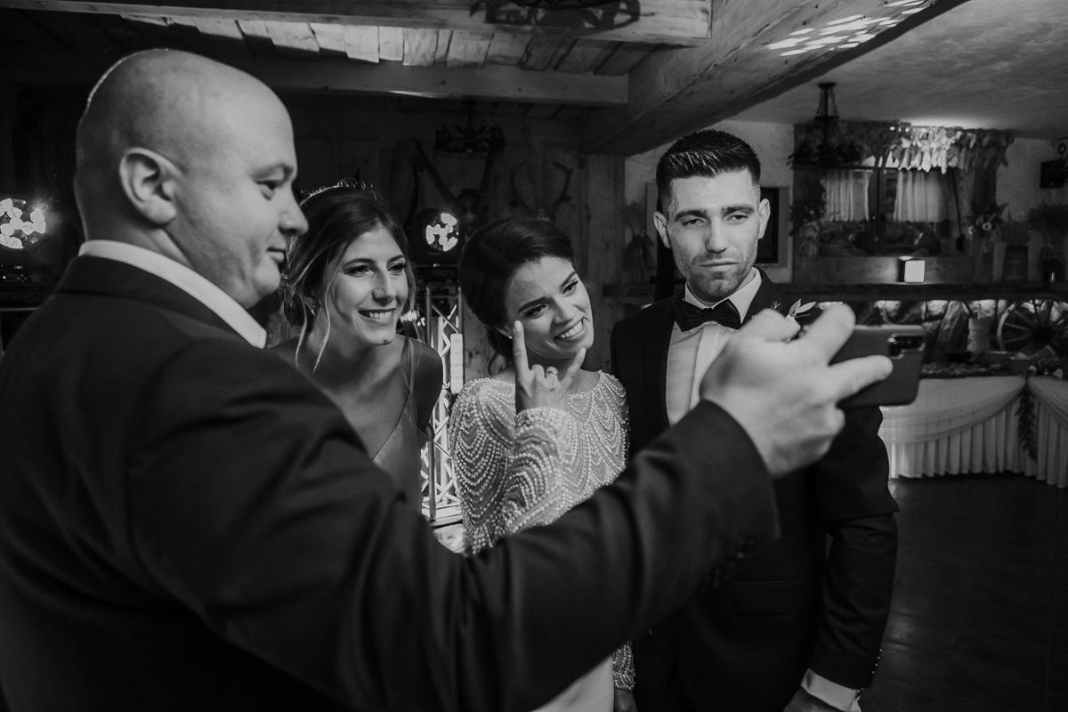Sylwia i Piotr - ślub w Kościelisku i sesja w górach 107
